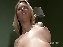 Princess Ashlynn Brooke Fucked After Masquerade