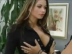 Erotik Veronica Zemanova- Danni's Angels ...F70