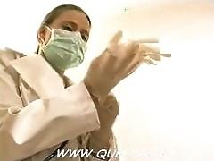 doctor queenylove