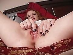 miss x close up orgasm