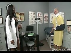Codi Bryant  Last Doctor's Visit