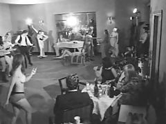 A Little Broadway Cast Party  (1967, SOFTCORE)