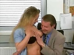 Dad Fucks A Mature Woman