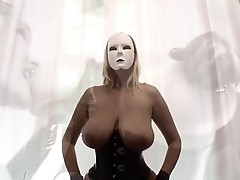 Fetish trailer