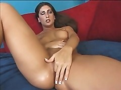 Luscious Lopez just wants to fuck, suck and squirt