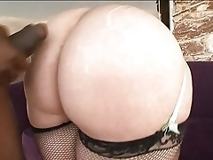 BBW Veronica Bottoms