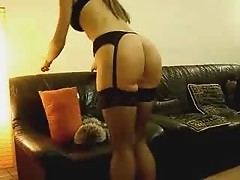 homemade amateur couple fucking on couch
