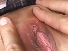 Clitoris Climax 5