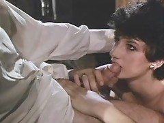 Classic Sharon Mitchell & Ashley Moore