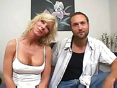 Hot MILF TJ Powers Banging