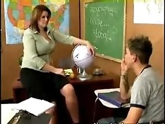 teacher in heat