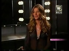 Gisele Bundchen The Banned Bra Video