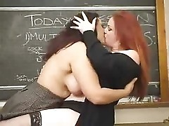 hot for bbw teacher