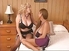 Busty Mature Lesbians...F70