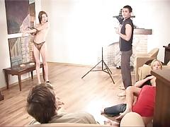Casting recrutement pour films porno