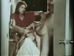 Classic Vintage Retro - Chris Cassidy - Deep Throat Housewife