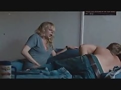 Michelle Williams hot sex scenes
