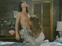 Sharon Mitchell & Babara Dare - Wet Pink