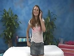 Young And Sex Allie Fucked By Massager