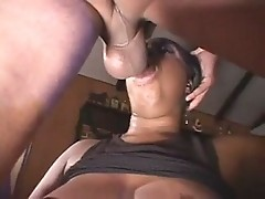 ebony bbw like nice cock