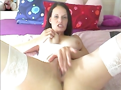 Webcam German - HoT Girl In Lingerie Big Tits Grosse Titten