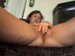 Granny Fucking Vol1