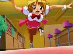 Anime September Charm Ep 1