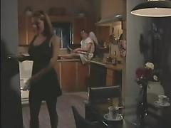 Stupid Cupid  - Scene 4 - Keisha and Shelbee Myne.