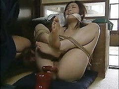 JAV Girls Fun - Bondage 19. 2-2