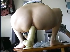 Dildo Fuck