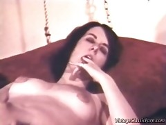 Vintage group sex