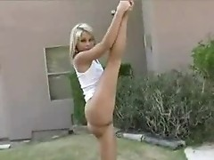 HotGymnastic