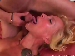 Milf muscle babe fucking