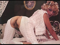 hot retro girl compilations