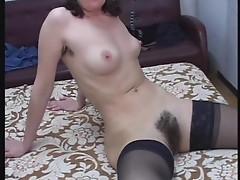 hairy orgy - p2
