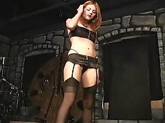 Jenny The Bitch