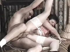 Ibolya anal