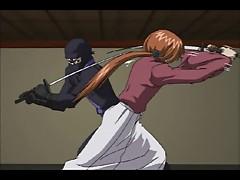 Samurai 11