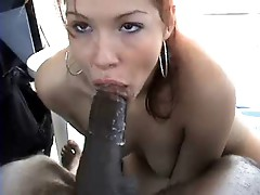 REAL AMATEUR - 19yr Old Gets BBC Fucking on Yacht