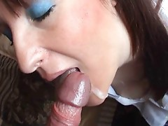 female friend loving Mr G's cock