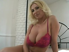 Horny milfs love to show off their nasty cunts