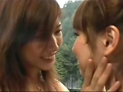 Maya & Midori (part 1)