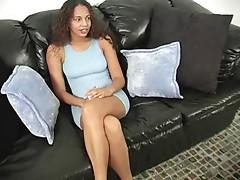 Two Dicks For Nasty Latina Nikki