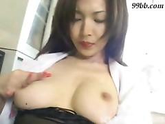 big tits Dr1