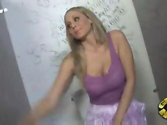 Julia Ann Gloryhole