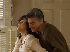 Matchless theme, julia louis dreyfus sex scene naked assured