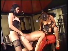Tran Paola & Michelle