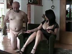 Tigerr Juggs- Asian femdom