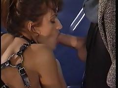 Anita Dark & Simona Valli Fucked Anal