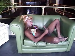 black tranny fuck white boy 2